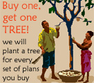 Buy one, get one tree. We will plant a tree for every dinghy sold